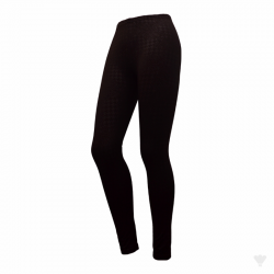 Leggings Castanhos