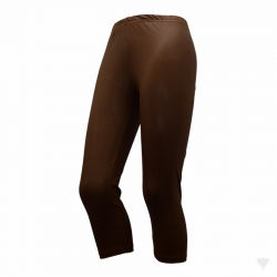 Leggings dourados